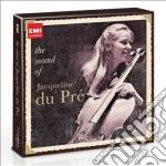 The sound of jacqueline du pr+ (limited) cd musicale di Du pr+ jacqueline