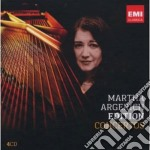 Argerich edition: concerti (limited) cd musicale di Martha Argerich