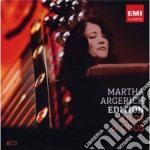 Argerich edition: piano solo e duetti (l cd musicale di Martha Argerich