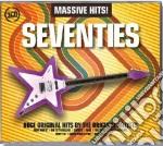 Massive hits 70 cd musicale di Artisti Vari