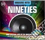 Massive hits 90 cd musicale di Artisti Vari
