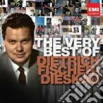 The very best of cd musicale di Diet Fischer-dieskau