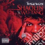Raekwon - Shaolin Vs Wu.tang cd musicale di RAEKWON