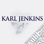 The very best of karl jenkins cd musicale di Karl Jenkins