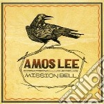 Amos Lee - Mission Bell cd musicale di Amos Lee