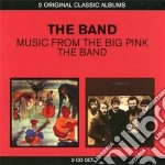 Music from big pink / the band cd musicale di The Band