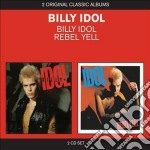 Billy idol / rebel yell cd musicale di Billy Idol
