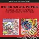 The red hot chili peppers / the uplift m cd musicale di Red hot chili pepper