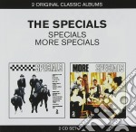 Specials (The) - The Specials / More Specials (2 Cd) cd musicale di Specials The