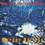 Murder ballads [remaster 2011] [collecto cd musicale di CAVE NICK AND THE BA