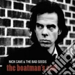 The boatman's call [2011 remaster] [coll cd musicale di CAVE NICK AND THE BA