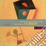 Hantai Pierre - Veritas: Bach - Chromatic Fantasia & Fugue cd musicale di Pierre Hantai