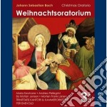 Oratorio di natale cd musicale di Philippe Herreweghe
