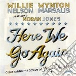 Willie Nelson / Wynton Marsalis - Here We Go Again cd musicale di Willie Nelson