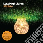 Late night tales - midlake cd musicale di Artisti Vari