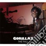 Gorillaz - The Fall cd musicale di Gorillaz