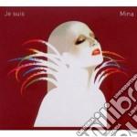 Mina - Je Suis Mina cd musicale di MINA