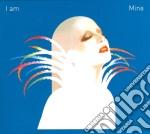 Mina - I Am Mina cd musicale di MINA