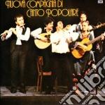 Nuova Compagnia Di Canto Popolare - Nccp cd musicale di NUOVA COMPAGNIA DI CANTO POPOL