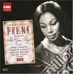 Icon: mirella freni cd musicale di Mirella Freni
