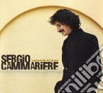Sergio Cammariere - Cantautore Piccolino cd musicale di Sergio Cammariere