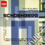 20TH CENTURY CLASSICS: ARNOLD SCHOENBERG cd musicale di Artisti Vari