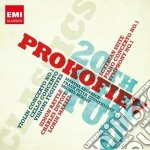 20TH CENTURY CLASSICS: SERGEI PROKOFIEV cd musicale di Artisti Vari