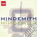 20TH CENTURY CLASSICS: PAUL HINDEMITH cd musicale di Artisti Vari