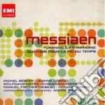 20TH CENTURY CLASSICS: OLIVIER MESSIAEN cd musicale di Artisti Vari