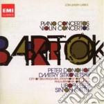 20TH CENTURY CLASSICS: BELA BARTOK cd musicale di Artisti Vari