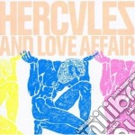 HERCULES AND LOVE AFFAIR cd musicale di HERCULES AND LOVE AFFAIR