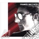 BANDIERA BIANCA - THE CAPITOL COLLECTION cd musicale di Franco Battiato