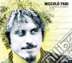 Niccolo' Fabi - The Virgin Collection cd musicale di Niccolo' Fabi