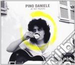 Pino Daniele - Je So' Pazzo - The Capitol Collection cd musicale di Pino Daniele