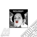 PER UN'ORA D'AMORE - THE VIRGIN COLLECTION cd musicale di MATIA BAZAR
