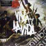 (LP VINILE) VIVA LA VIDA OR DEATH AND ALL HIS FRIEND lp vinile di COLDPLAY