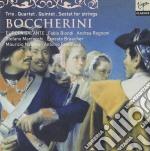 Boccherini\fabio Bondi - Boccherini: Trio, Quartet, cd musicale di Fabio Biondi