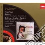 IL TRITTICO (IL TABARRO;SUOR ANGELICA;G.  cd musicale di Tito Gobbi