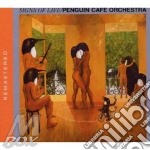 Signs of life cd musicale di Penguin cafe' orchestra