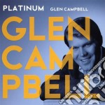 Platinum cd musicale di Campbell Glen