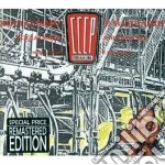 Cccp - Fedeli Alla Linea - Socialismo E Barbarie cd musicale di CCCP