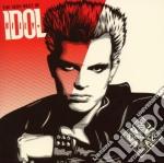 THE VERY BEST OF BILLY IDOL...IDOLIZE YO cd musicale di Billy Idol