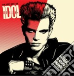 THE VERY BEST OF BILLY IDOL...(SPECIAL EDITION  CD+DVD) cd musicale di Billy Idol