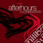 Cuori e Demoni - The best of cd musicale di AFTERHOURS