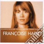 Essential cd musicale di Francoise Hardy