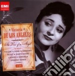Icon: victoria de los angeles cd musicale di De los angeles victo