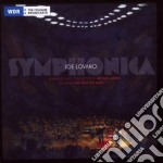 Joe Lovano - Symphonica cd musicale di Joe Lovano