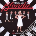 PARALLEL LINES ( CD+DVD) cd musicale di BLONDIE
