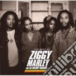 Ziggy Marley & The Melody Makers - The Best Of cd musicale di Ziggy Marley