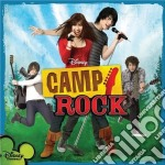 CAMP. ROCK (OST) cd musicale di ARTISTI VARI